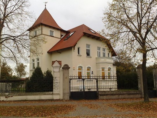 Schasuspielschule Magdeburg